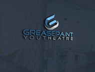 Greasepaint Youtheatre Logo - Entry #79