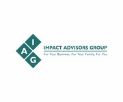 Impact Advisors Group Logo - Entry #27