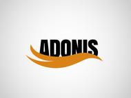 Adonis Logo - Entry #27