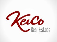 KevCo Real Estate Logo - Entry #2