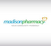 Madison Pharmacy Logo - Entry #48