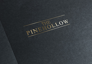 The Pinehollow  Logo - Entry #61