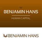 Benjamin Hans Human Capital Logo - Entry #26