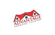 Advantage Home Team Logo - Entry #12