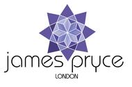 James Pryce London Logo - Entry #181