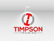 Timpson Training Logo - Entry #71