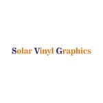 Solar Vinyl Graphics Logo - Entry #228