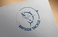 Bayside Tackle Logo - Entry #45