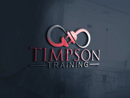 Timpson Training Logo - Entry #107