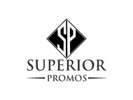 Superior Promos Logo - Entry #2