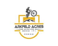 Arkfeld Acres Adventures Logo - Entry #91