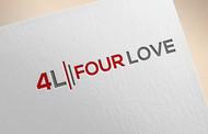 Four love Logo - Entry #146