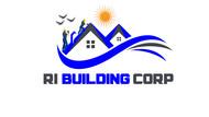 RI Building Corp Logo - Entry #144