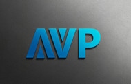 AVP (consulting...this word might or might not be part of the logo ) - Entry #69