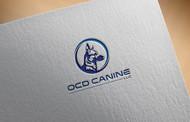 OCD Canine LLC Logo - Entry #132