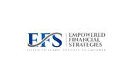 Empowered Financial Strategies Logo - Entry #104