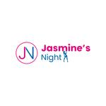 Jasmine's Night Logo - Entry #254