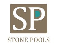 Stone Pools Logo - Entry #66