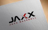 JAXX Logo - Entry #8