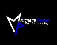 Michelle Potter Photography Logo - Entry #238