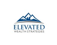 Elevated Wealth Strategies Logo - Entry #3