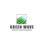 Green Wave Wealth Management Logo - Entry #276