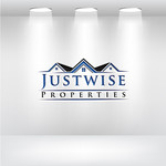 Justwise Properties Logo - Entry #149