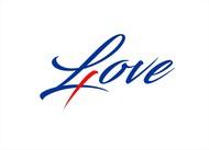 Four love Logo - Entry #134