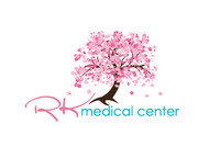 RK medical center Logo - Entry #298