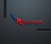 Roadrunner Rentals Logo - Entry #181
