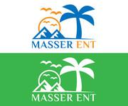 MASSER ENT Logo - Entry #287