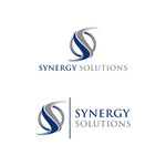 Synergy Solutions Logo - Entry #13
