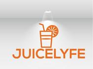 JuiceLyfe Logo - Entry #12