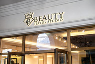 Beauty Status Studio Logo - Entry #250