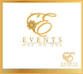 Events One on One Logo - Entry #42