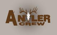 Antler Crew Logo - Entry #134