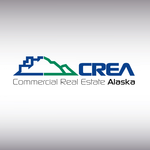 Commercial real estate office Logo - Entry #30