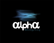 Alpha Technology Group Logo - Entry #47