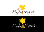 Maple Mustard Logo - Entry #70