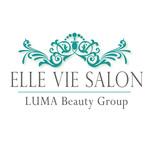 Elle Vie Salon Logo - Entry #27
