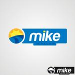 Mike the Poolman  Logo - Entry #130