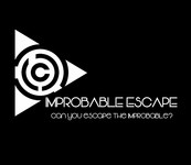 Improbable Escape Logo - Entry #179