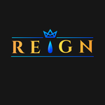 REIGN Logo - Entry #153