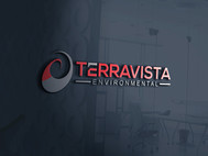TerraVista Construction & Environmental Logo - Entry #65