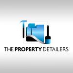 The Property Detailers Logo Design - Entry #53