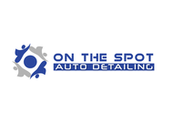 On the Spot Auto Detailing Logo - Entry #30