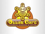 Ollas Café  Logo - Entry #94