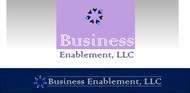 Business Enablement, LLC Logo - Entry #309