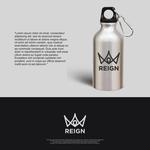 REIGN Logo - Entry #191