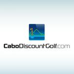 Golf Discount Website Logo - Entry #48